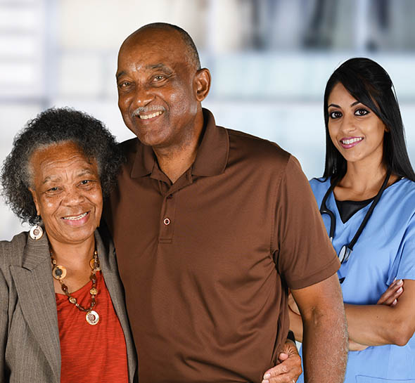 Nursing Facility Professional Care